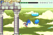 Fighter sonic1