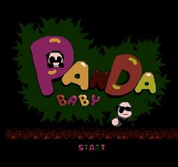 Pandababy fc title