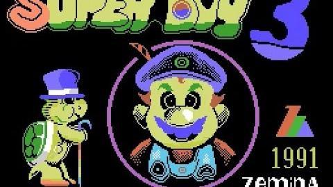 Master System Longplay 143 Super Boy 3 (Unlicensed)