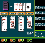 Poker3-blackjack-gameplay