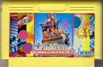 NT-833 New Flintstones