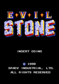 EvilStone