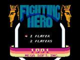 Fighting Hero