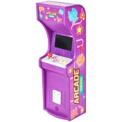 My Life as Arcade Game