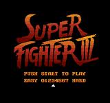 Super Fighter III