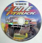 Excite Truck Wii Ben Disc