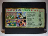 JY-011 1997 Ball Series