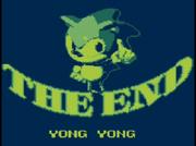 Sonic3dblast5end