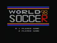 GD-24 World Soccer 98