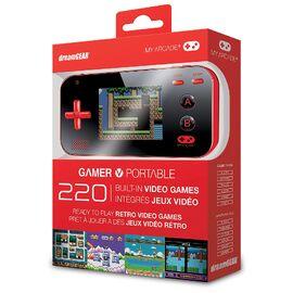 Gamer V Portable