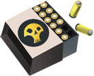 Titan Bullets