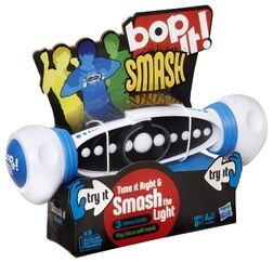 Bop it smash 1-0