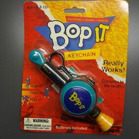 Bop it keychain 1