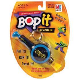 Bop it keychain 2