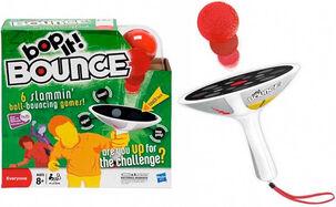 Bop it bounce
