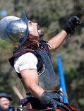 Estalian Swordsman