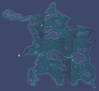 Eridium Blight MapKD