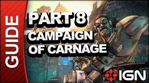 Акстон - Про Смаки Не Сперечаються (Mr. Torgue's Campaign of Carnage)