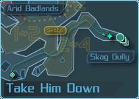 Мізинчик вбий його