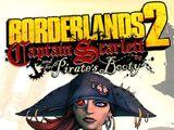 Капітан Скарлет та її Піратські Походеньки