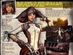 Profile Scarlett