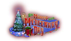 BL2 HH3-MercenaryDay logo