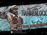 Сер Хаммерлок