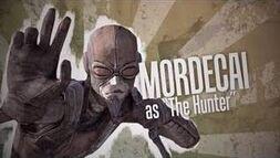 Mordecai 1