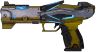Ударник (пістолет)