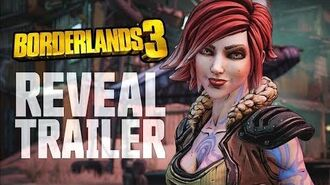 Borderlands 3 Official Reveal Trailer-0