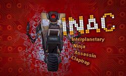 Claptrap-ninja