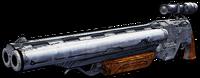 Стрілець ружбай