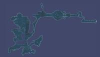 Immortal Woods Map