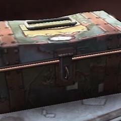 Коробка з грошима