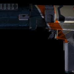 Ствол від Бандит/SCAV