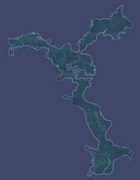 Unassuming Docks Map
