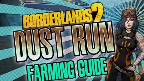 Borderlands 2 Посібник правильного фарму у Пісках