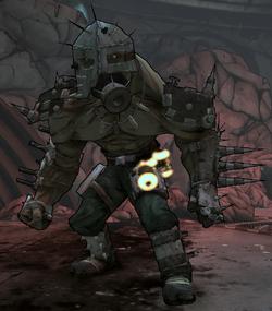 СRoid Rage Psycho