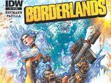 Borderlands: Початок