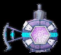 Адаптивний щит