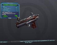 BorderlandsPreSequ усиляющий стрелковый агрегат (7) зеленый