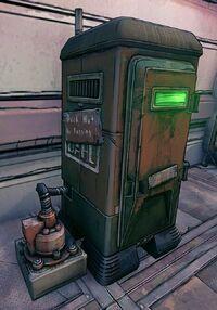 Fry fap hut