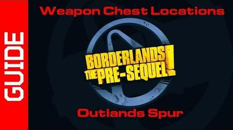 Outlands Spur Chests Guide