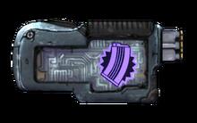Upgrade AssaultRifle