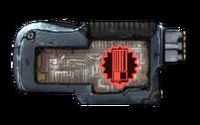 Upgrade Shotgun