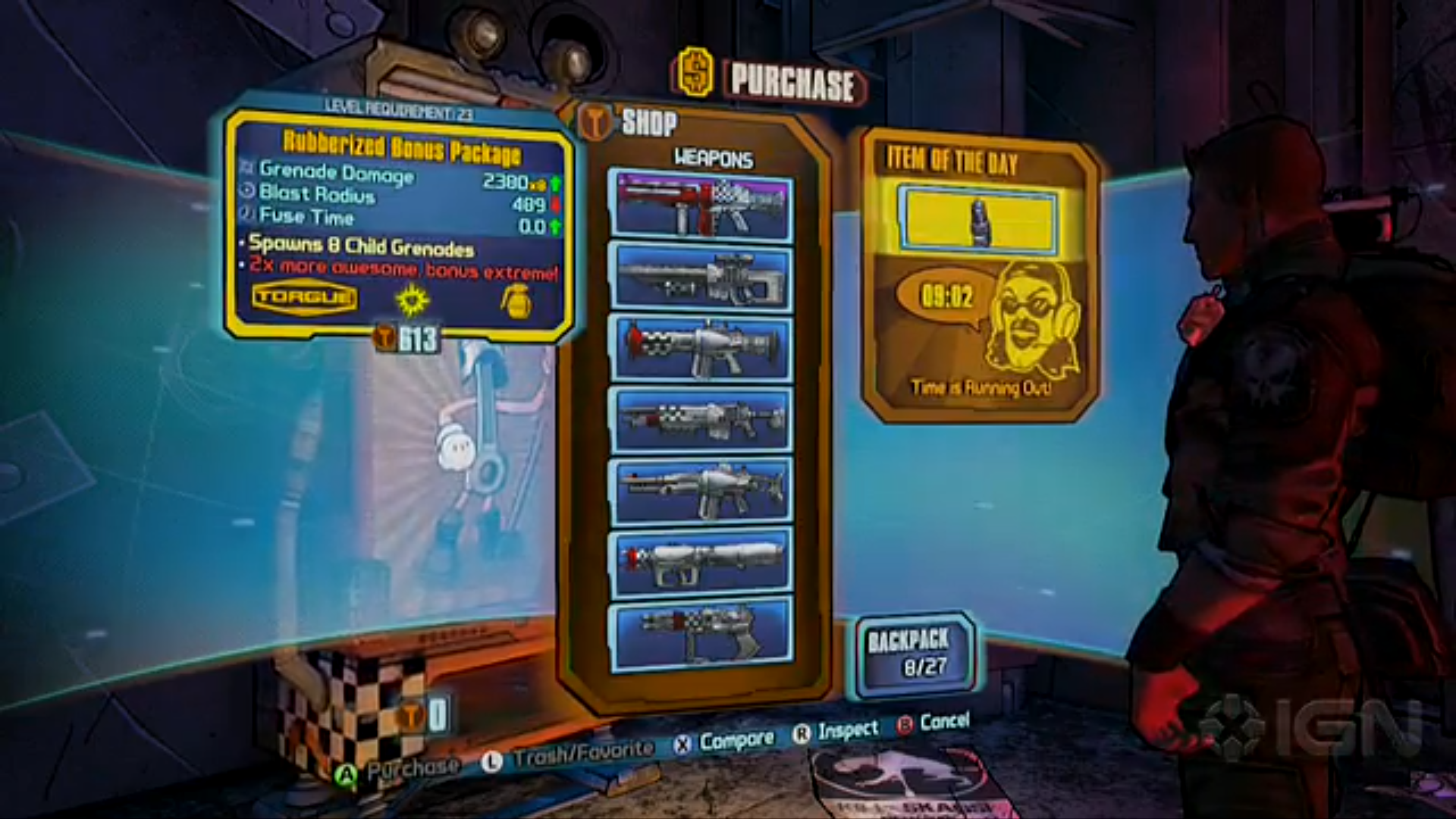 Torgue vending machine | Borderlands Wiki | FANDOM powered