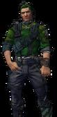 BL2-Axton-Skin-Green Beret