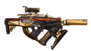 Hyperion-SMG
