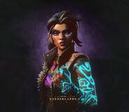 Poster Amara E3