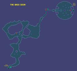 The Bacdoor Complete